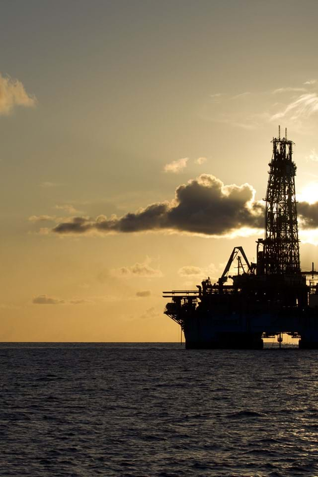 Who we are | Maersk Drilling