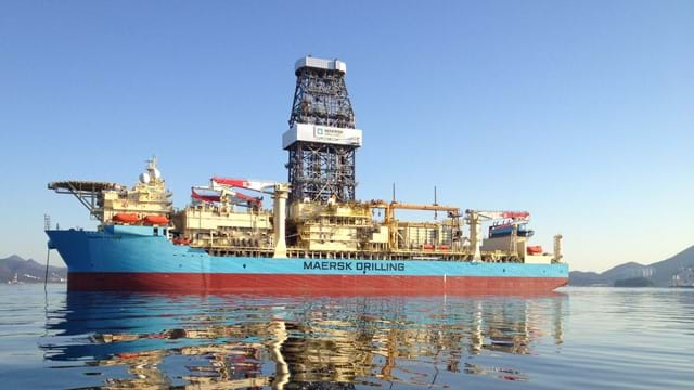 Image library | Maersk Drilling