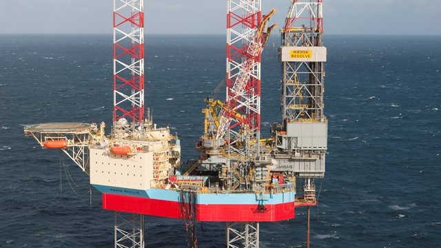 Press releases | Maersk Drilling