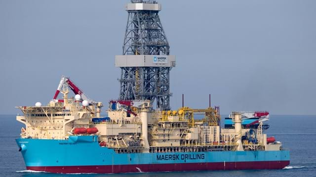 Drillships | Maersk Drilling