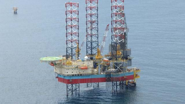 Maersk Drilling extends contract with Brunei Shell Petroleum