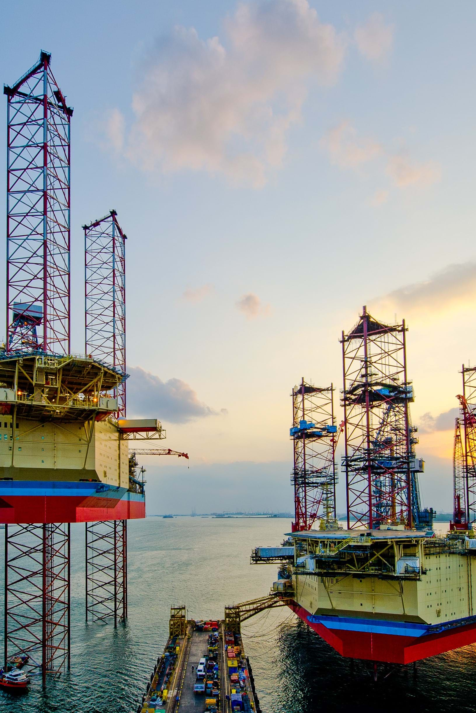 Maersk Drilling industry | Maersk Drilling