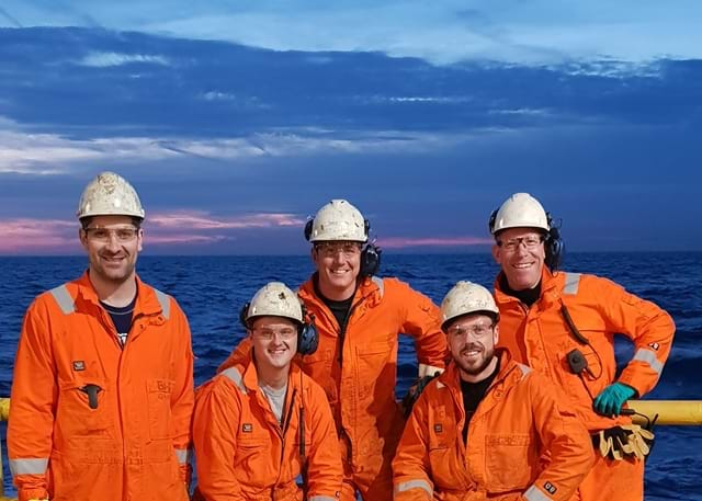 Maersk Drilling careers | Maersk Drilling