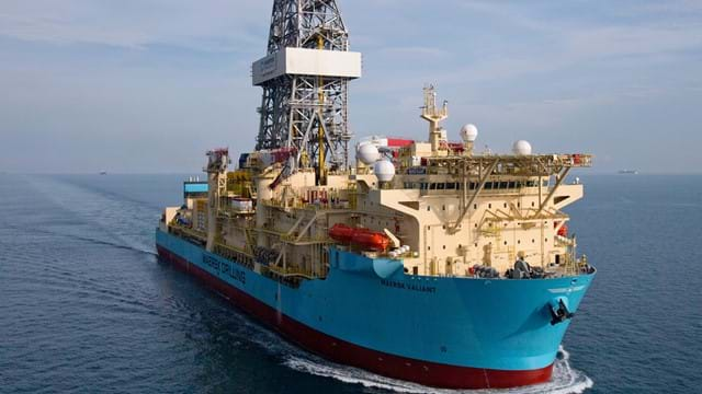 Home | Maersk Drilling